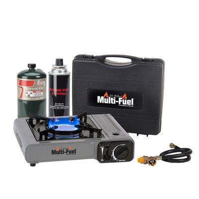 Cancooker Multi-Fuel 13