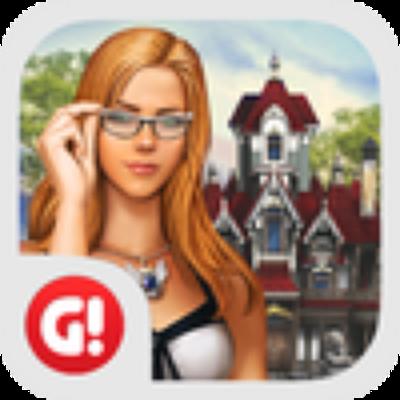 Game Insight, LLC Mystery Manor: Hidden Adventure HD