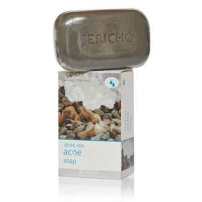 Jericho Dead Sea Acne Soap-4.4 Oz.