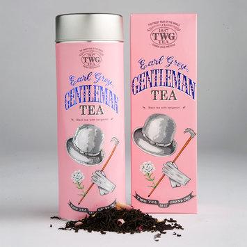 TWG Tea Earl Grey Gentleman Tea