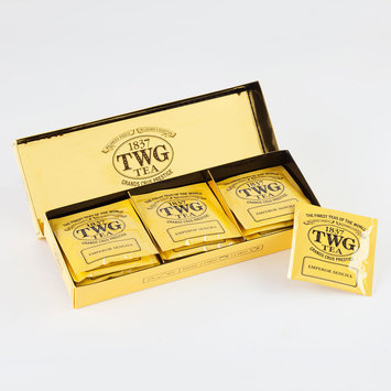 TWG Tea Imperial Lapsang Souchong Teabags