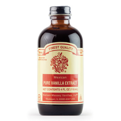 Mexican Pure Vanilla Extract