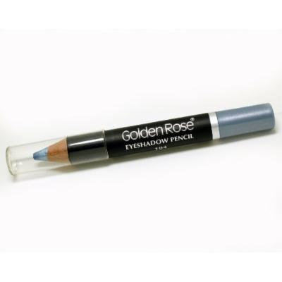 Golden Rose (Jumbo) Eyeshadow Pencil (104 light blue)