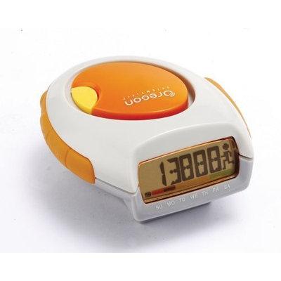 Oregon Scientific PE828 Pedometer with Calorie Counter