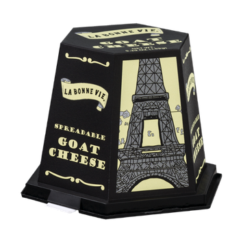 La Bonne Vie Spreadable Goat Cheese