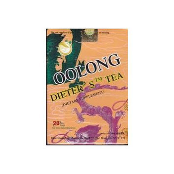 Oolong Slimming Tea (Golden Child Brand)