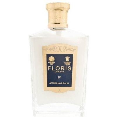 Floris JF by Floris London for Men 3.4 oz After Shave Balm