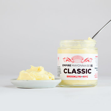 Classic Mayonnaise by Empire Mayonnaise