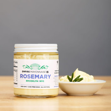 Empire Rosemary Mayonnaise