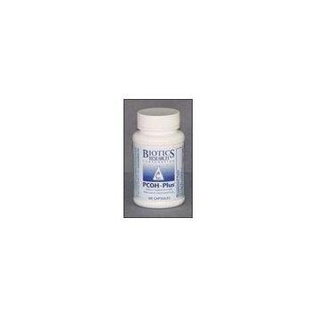 Biotics Research - PCOH-Plus with Policosanol Niacin and CoQ10 - 60 Capsules