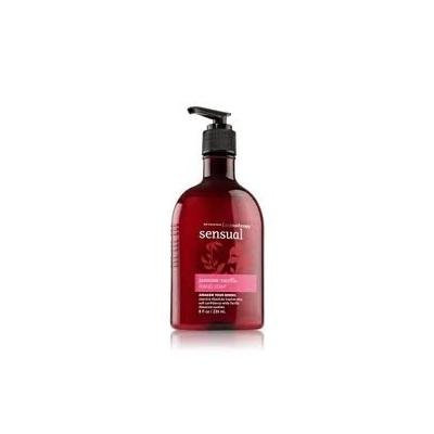 Bath & Body Works Jasmine Vanilla Aromatherapy Hand Soap 8 Fl. Oz