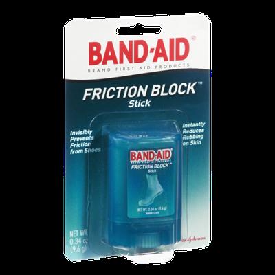 Band-Aid Friction Block Stick