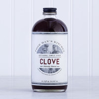 Clove Artisanal Simple Syrup