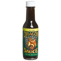 Try Me Dragon Sauce 5oz (Pack of 6)
