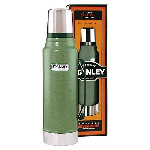 Aladdin Quart Unbreakable Steel Thermos 10-01254-001
