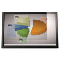 3M AG195W9 3M Anti-Glare Flatscreen Frameless Monitor Filters for 19.5 Widescreen LCD Monitor