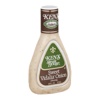 Ken's Steak House Dressing Sweet Vidalia Onion
