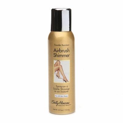 Sally Hansen® Airbrush Shimmer for All Skin Tones Leg Spray