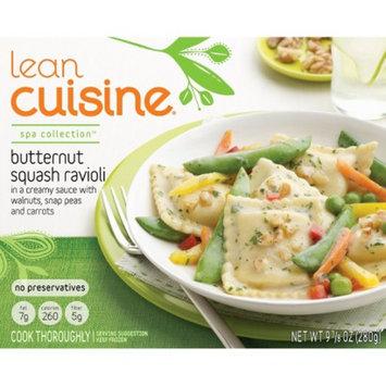 Lean Cuisine Spa Cuisine Butternut Squash Ravioli 9.8-oz.