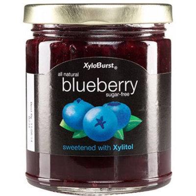 Generic XyloBurst Sugar-Free Blueberry Jam, 10 oz, (Pack of 2)