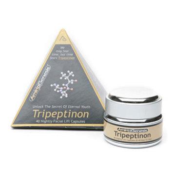 AminoGenesis Tripeptinon Nightly Face Lift Capsules