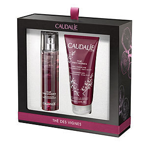 Caudalie The Des Vignes Gift Set