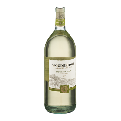 Woodbridge by Robert Mondavi Sauvignon Blanc California 2013