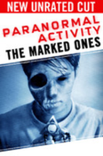 Paranormal Activity: The Marked Ones (Unrated)