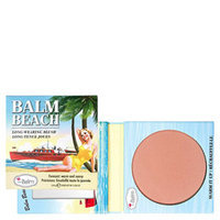 the Balm Balm Beach Blush Balm Beach