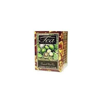 Islands Tea Coconut Macadamia 4 Boxes
