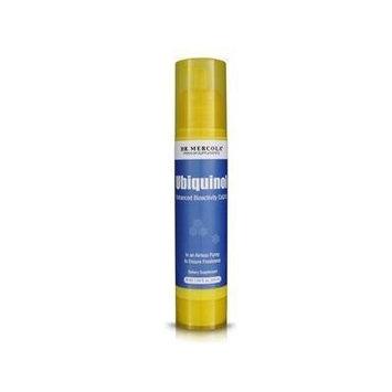Dr. Mercola Ubiquinol Liquid Pump - Enhanced Bioactivity CoQ10 - In An Airless Pump To Ensure Freshness - 100% non-synthetic formulas - 54mL Per Container