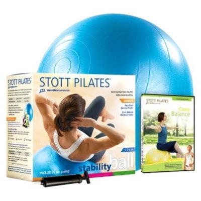 STOTT PILATES Power Pack Stability Ball