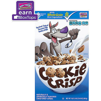 Betty Crocker Cookie Crisp Sweetened Cereal