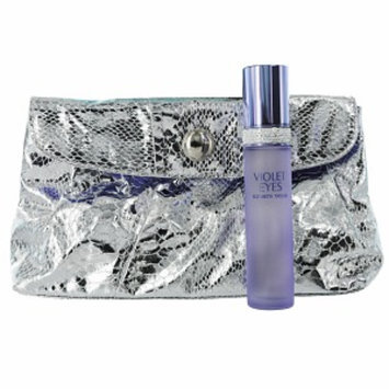Violet Eyes by Elizabeth Taylor Gift Set For Women
