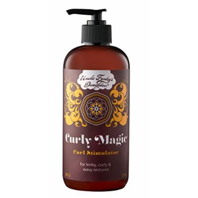 Curly Magic Curl Stimulator, 18 oz