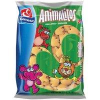 Gamesa: Animalitos Cookies