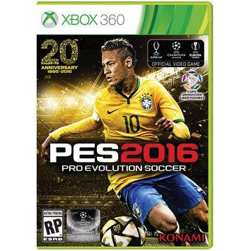 Konami Digital Entertainment Pes 2016: Pro Evolution Soccer - Xbox 360