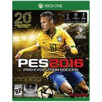 Konami Digital Entertainment Pes 2016: Pro Evolution Soccer - Xbox One