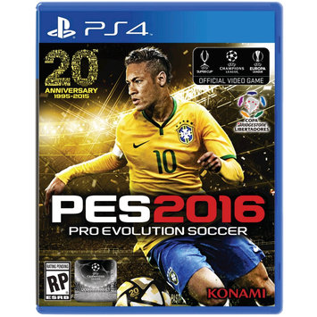 Konami Digital Entertainment Pes 2016: Pro Evolution Soccer - Playstation 4