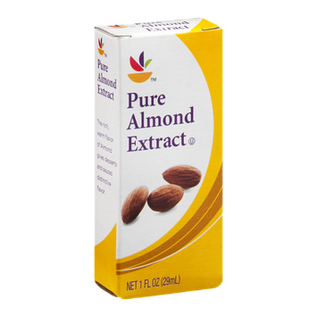 Ahold Pure Almond Extract