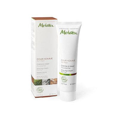 Melvita POUR HOMME Shaving Cream