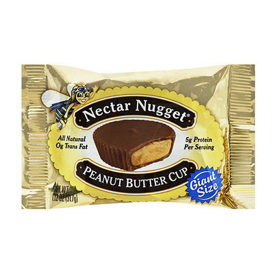 Nectar Nugget Peanut Butter Cups