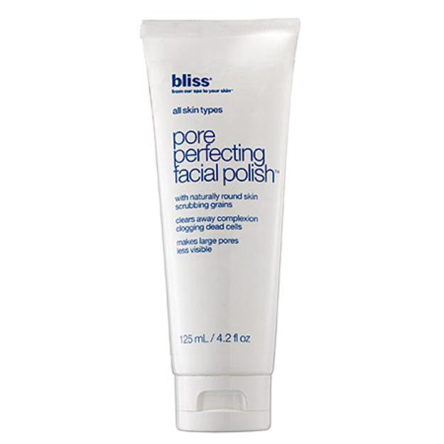 Bliss Pore-Perfecting Facial Polish