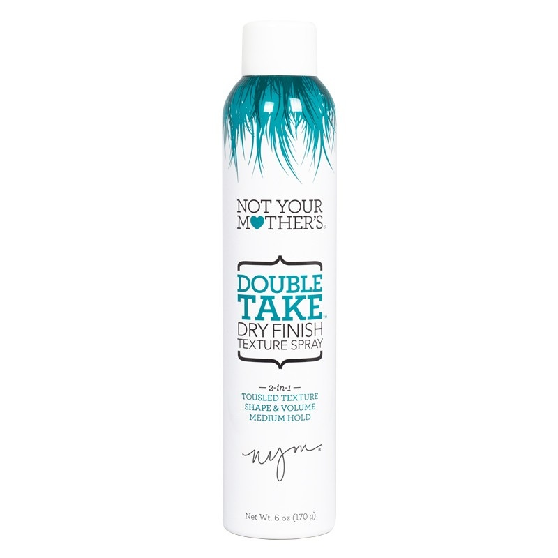 Not Your Mother's® Double Take™ Dry Finish Texture Spray