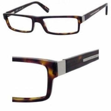 Eyeglasses Boss Black Boss 0104/U 0086 Dark Tortoise