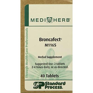 Broncafect 40t By Medi Herb