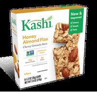Kashi® Honey Almond Flax Chewy Granola Bars