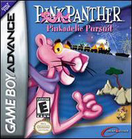 Dreamcatcher Pink Panther: Pinkadelic Pursuit