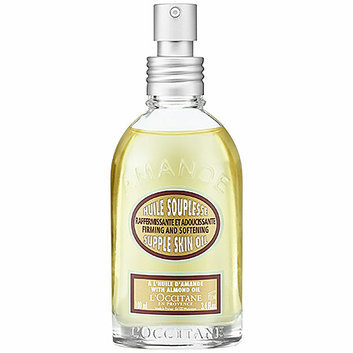 L'Occitane Almond Firming And Softening Supple Skin Oil 3.4 oz