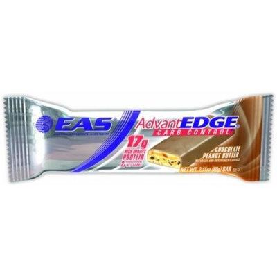 EAS Advantage Carb Control Bars, Choc Chip Brownie 12 bars